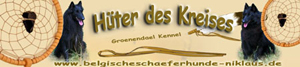 Homepage Hüter des Kreises